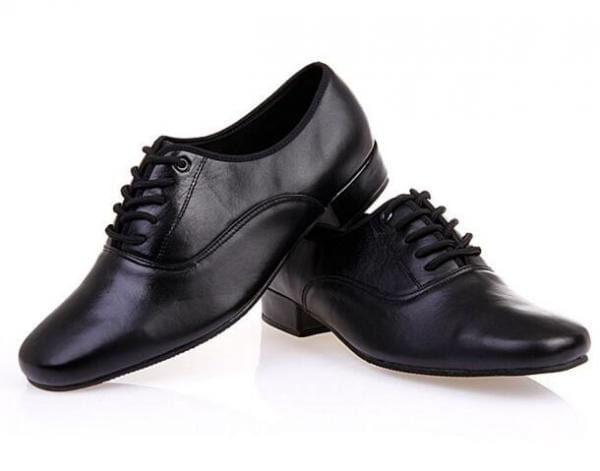 Men Standard Dance Shoe Ballroom Shoe Professional