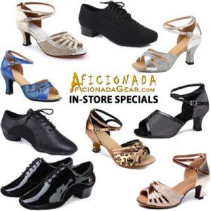ADG In-Store Specials